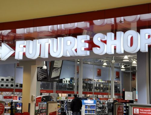 5 Effective Ways of using in-store Digital Signage